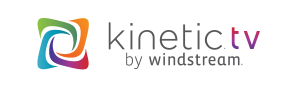 Kinetic TV logo