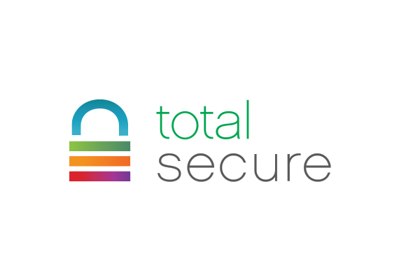 Kinetic Total Secure Logo