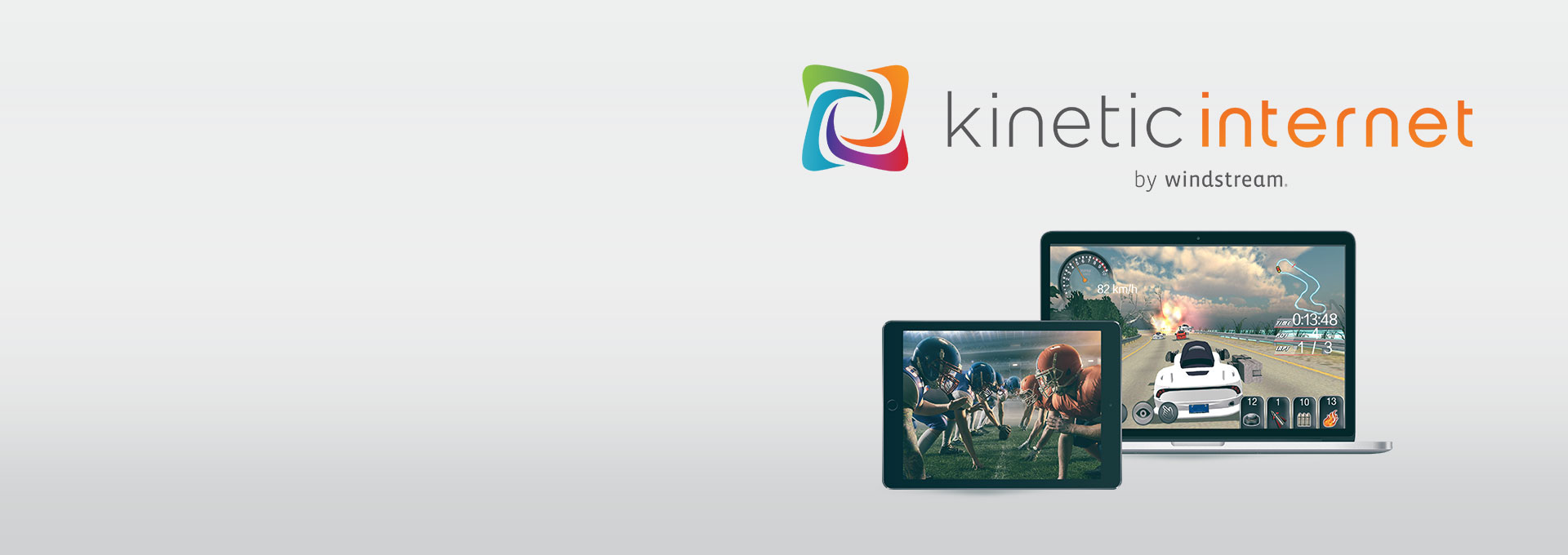 Introducing Kinetic Internet by Windstream